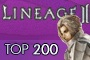 Vote on the Lineage 2 Top 200