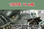 Vote for HopZone.Net